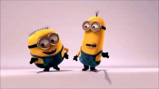 Funny Minions movie