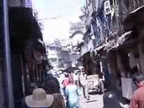 Kolkata Market Tour 2