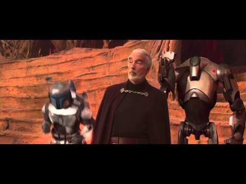 Star Wars The Final Countdown