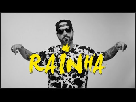 Dengaz - Rainha (c/ TC) (Official Video)