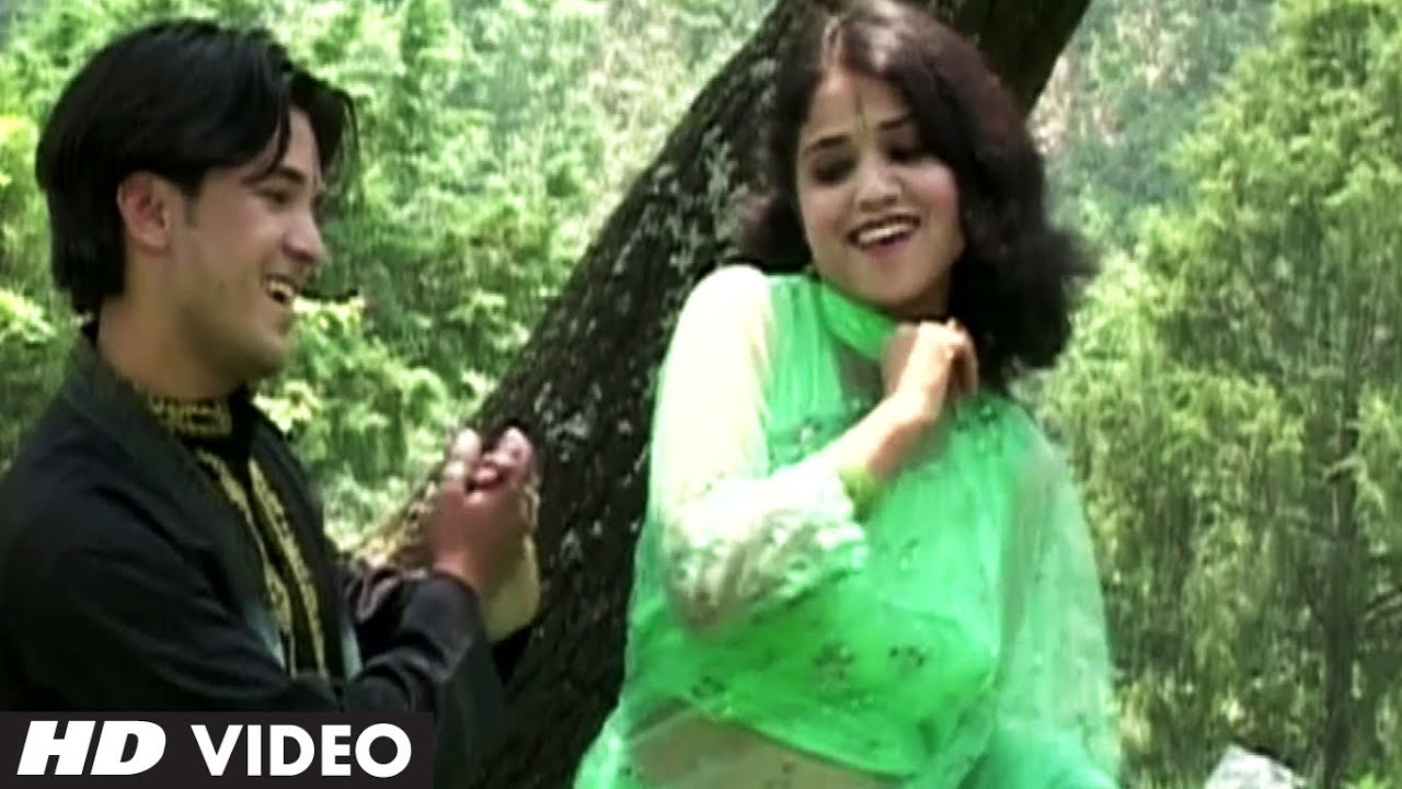 Bilmi Baand Title Song - Garhwali Video Album Bilmi Baand - Balbir Marizal