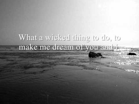 Wicked Game by James Vincent McMorrow