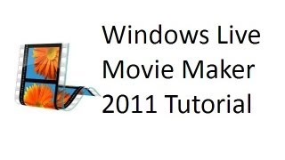 Windows Live Movie Maker 2011: Fit Images To Music To