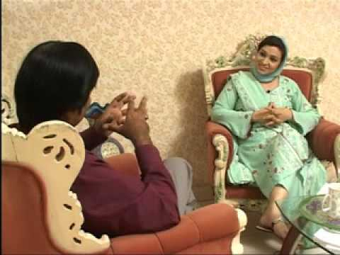 Mamoona Asif Interview Tea With Celebrity Dhoom TV part 04