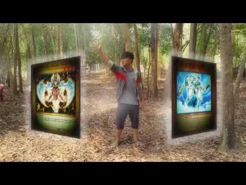 M2DA Yugioh - Vua trò chơi - Tập 1 - Cuộc phiêu lưu mới