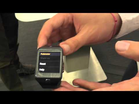 Samsung Gear 2 Neo Smart Watch- Full Walk Through of Features