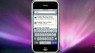 How To Change SSH Root Password On The IPhone And IPod