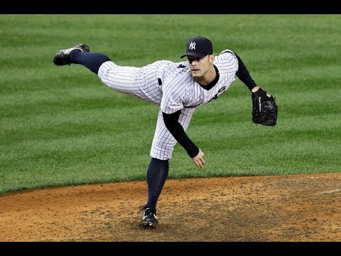 David Robertson 2013 Highlights