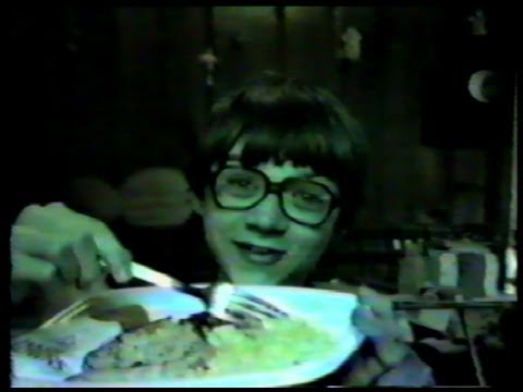"1984 McDonald's Breakfast Review ""fast food review""  -(Weird Paul)"