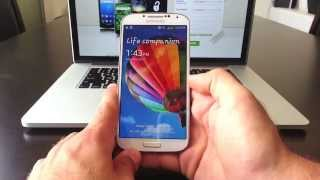 How To Unlock Samsung Galaxy S S2 S3 S4 Without Software