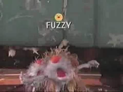 Big Comfy Couch Fuzzy Wuzzy Song Youtube