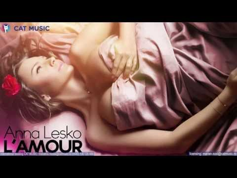 Anna Lesko - L'amour (Official Single)