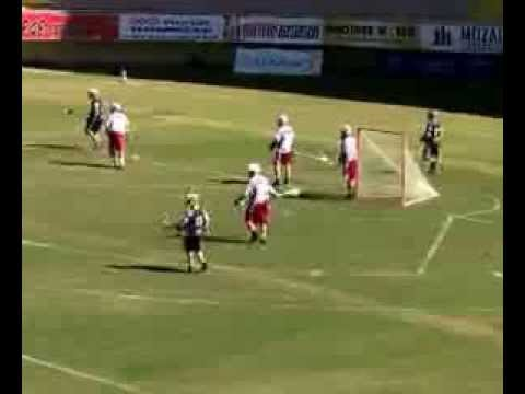 Turkey Lacrosse Open 2013- NorthStar Nation (USA) v Crescent Moon All Stars (Turkey)