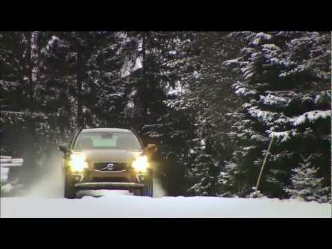 MODEL YEAR 2014. Nuove Volvo S60, S80, V60, V70, XC60 e XC70