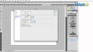 Learn Adobe Photoshop Units And Rulers Preferences