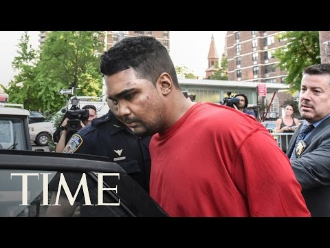 Times Square Driver Told Police He Wanted To 'Kill Them All' | TIME