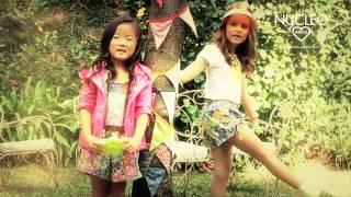 Colección Nenas Primavera/Verano 2014