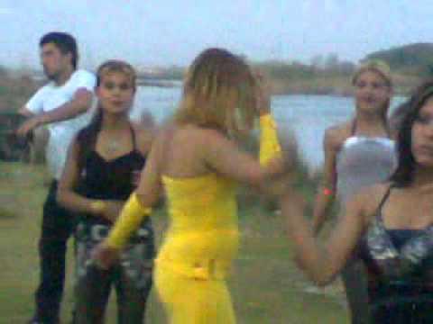 ra9s banat motir - رقص بنات