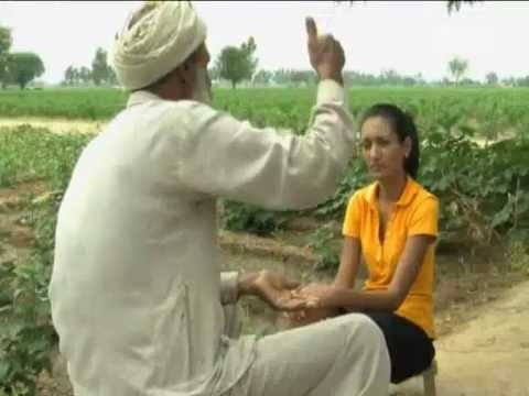NO Monsanto-Indian Farmers Going Organic