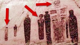 8 Alien Species of Strange Mysteries: The UFOs Leak & Ancient Aliens Species Mystery Unsolved