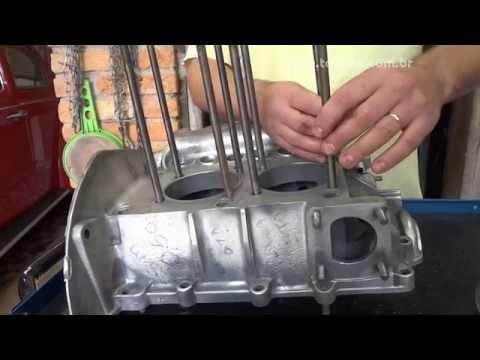 Tonella - Retifica motor fusca 13