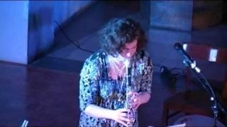 ensemble FisFüz feat. Gianluigi Trovesi - Her Cab