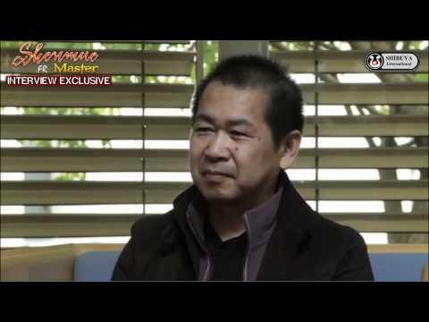 Ю Судзуки мечтает выкупить франшизу Shenmue у Sega