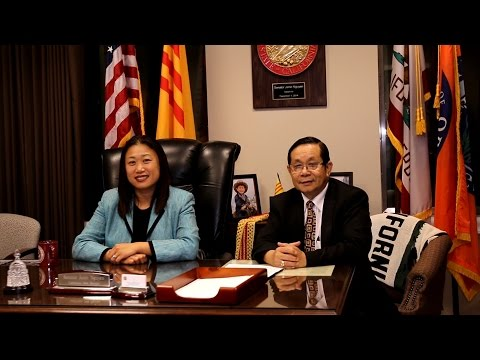 TNS Janet Nguyễn lên tiếng: