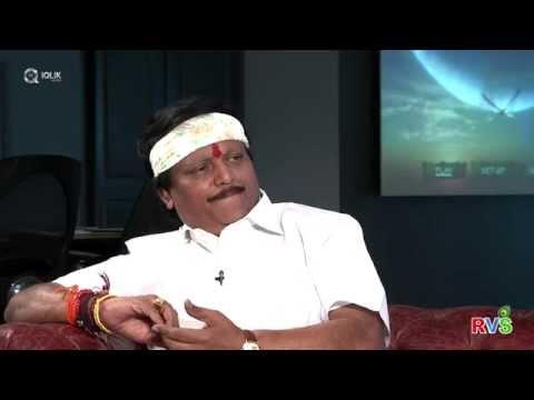 Kodi-Rama-Krishna---Arambham-Promo