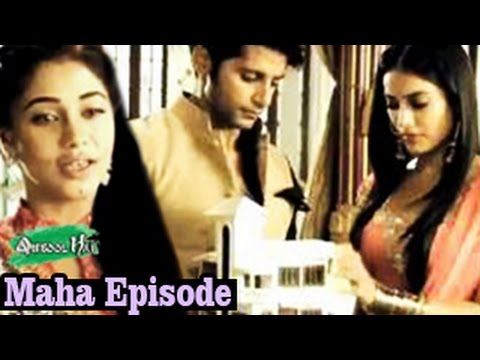 Qubool Hai 20th September 2014 MAHA EPISODE | Sanam & Aahil TO WIN the Competition & TWISTS