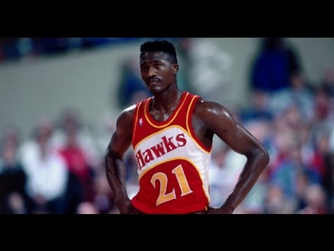 Michael Jordan on his greatest rivalries with Dominique Wilkins and Joe Dumars (1991)