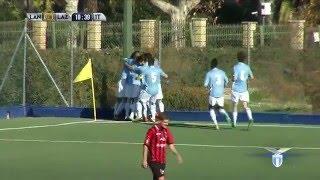 Highlights Primavera TIM Virtus Lanciano-Lazio 1-5