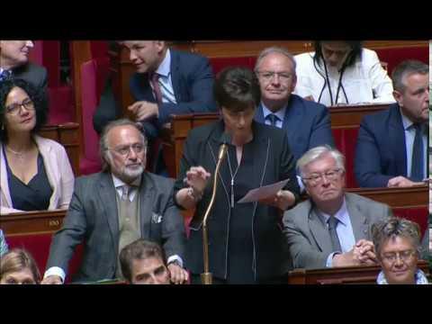 Mme Bérengère Poletti - Hausse des prix des carburants