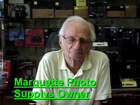 Marquette Photo Supplys  business tips / Guest J Herbert in Chicago, IL . Part 1