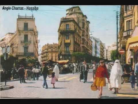 Alger : Les années 1960 - 1970 ( photos ) 3