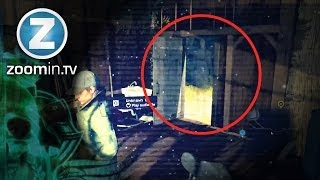 "UNEXPLAINED New ""SLENDERMAN EASTER EGG"" Watch Dogs The"