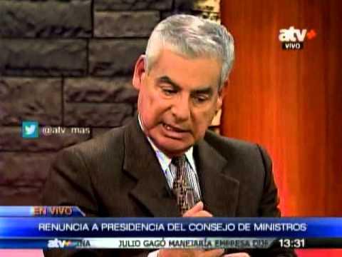 Tuteve.tv / César Villanueva: