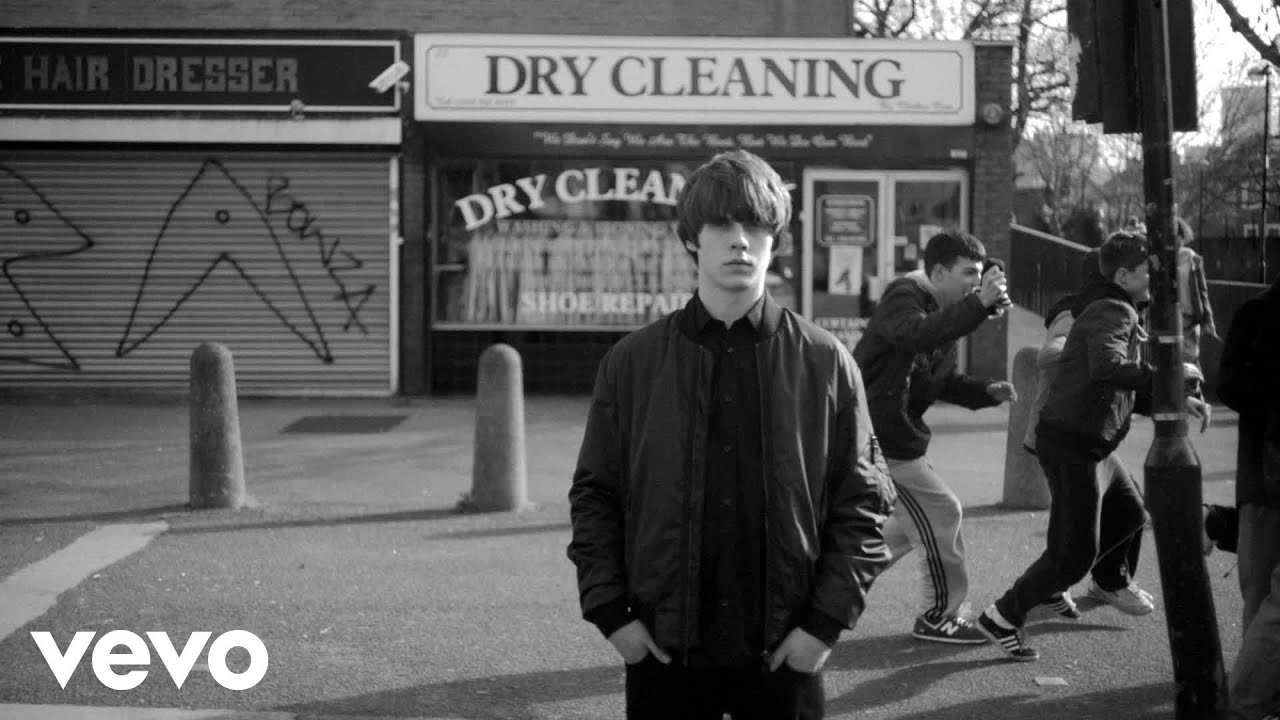 Jake Bugg – Messed Up Kids
