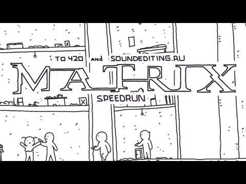 Matrix v 60 sekundách