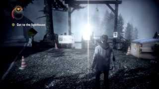 Alan Wake: Walkthrough Part 1 [Episode 1] Intro Let