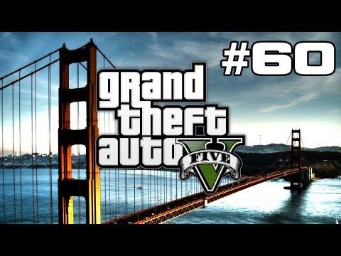 Grand Theft Auto V (GTA 5) Walkthrough - Part 60