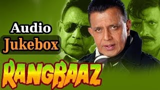 Rangbaaz - Audio Jukebox