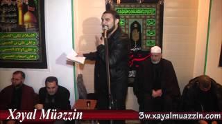 Xəyal Müəzzin (Şiyənin vahabiyə cavabı )