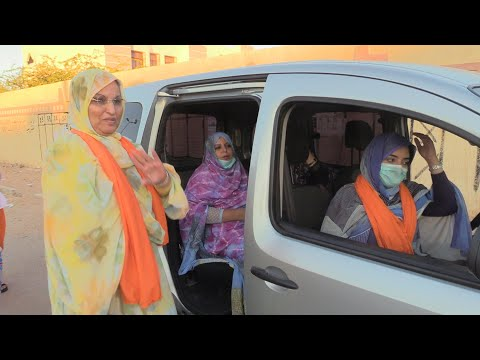 بالفيديو :تصريح لوكيلة الائحة النسوية لجماعة العيون لحزب الاتحاد الدستوري