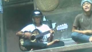 Lipsing Indonesian Sammy & Ivan From sukabumi (Jikustik - Selamat Malam Dunia)