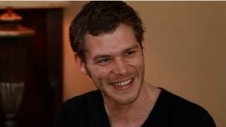 Joseph Morgan Spills About Klaus's Love Interest on The Vampire Diaries view on youtube.com tube online.