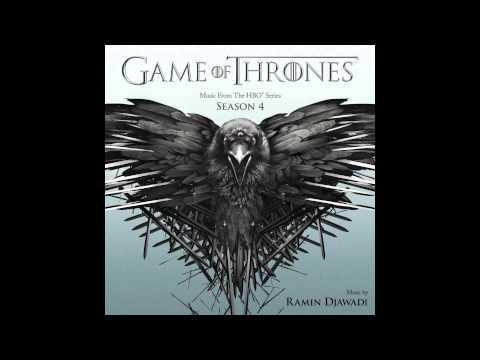 Game Of Thrones Season 4 Soundtrack - 03 - Breaker of Chains - Ramin Djawadi