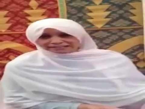 مؤثر جدا من فاجعة كلميم: فتاة مكلومة فقدت افرادا من عائلتها تتحدث عن صدمتها من السلطات و المنتخبين