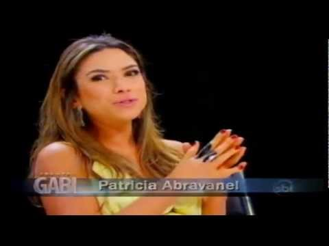 Testemunho Patricia Abravanel sequestro: