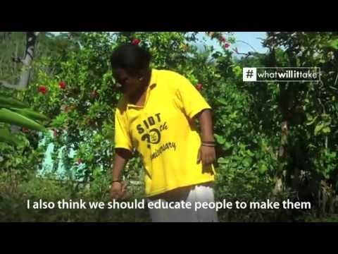 MAGNUMMAXIM: Solomon Islands- What will it take to have gender equality-WORLD BANK